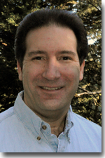 Pastor Eric Lura